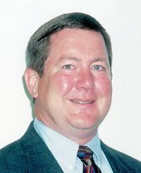Insurance Agent Dave Threlkeld