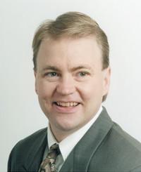 Insurance Agent Scott VanLeer