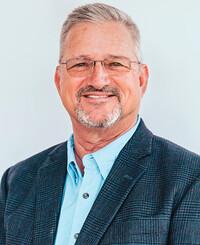 Agente de seguros Grant Gravois