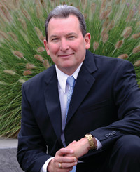Agente de seguros Joe Guerra