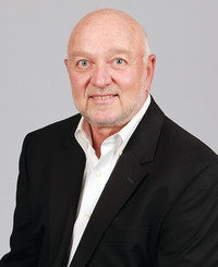 Insurance Agent John Ramsey