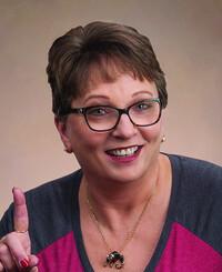 Insurance Agent Brenda Flagg