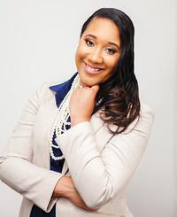 Agente de seguros Amber Smith