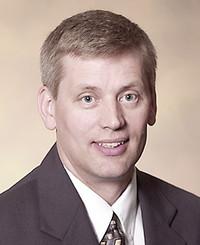 Agente de seguros Jim Stangeland