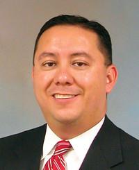 Insurance Agent Jose Archuleta