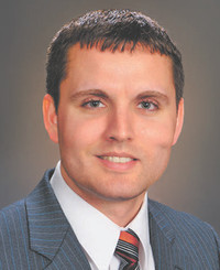 Agente de seguros Matt Brandt