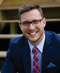 Agente de seguros Dean Eastman