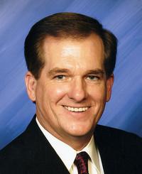 Insurance Agent Bruce Boyd