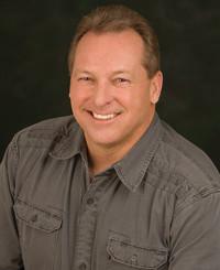 Insurance Agent Jim Galt
