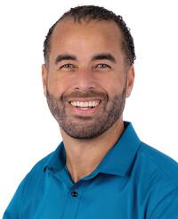 Agente de seguros Ben Zeitz