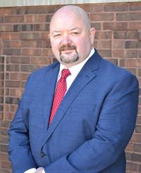 Insurance Agent Mark Ralph