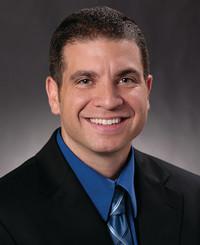 Insurance Agent Scott Ayres