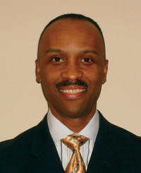 Insurance Agent Andre Brown