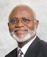 Agente de seguros Alani Ogunlade
