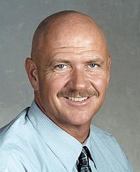 Insurance Agent Clendon Webb
