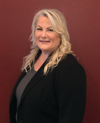 Insurance Agent Kristie Powell