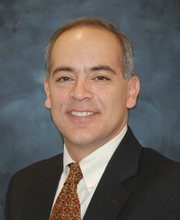 Agente de seguros Andrew Perez
