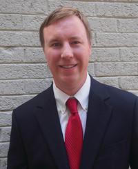 Agente de seguros Trevor Nollner