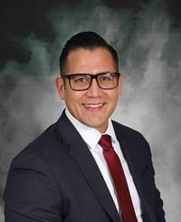 Agente de seguros Andres Pina