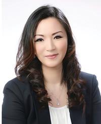 Insurance Agent Anna Kim
