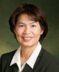 Insurance Agent Jenny Luong