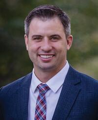 Agente de seguros Ryan Walker