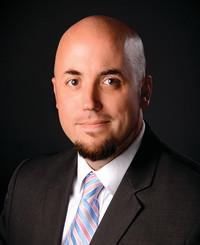 Agente de seguros Matt Scarbro