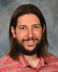 Agente de seguros Dane Ogden