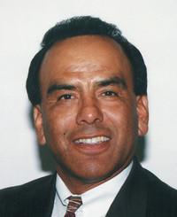 Insurance Agent Ron Villa