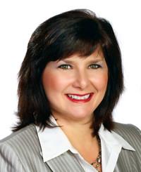 Insurance Agent Jeanne Martin