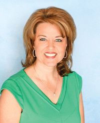 Insurance Agent Christine Bailey