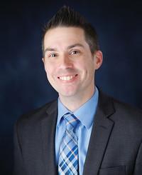 Insurance Agent Dan Tivnan