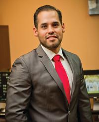 Agente de seguros Manuel Gomez III