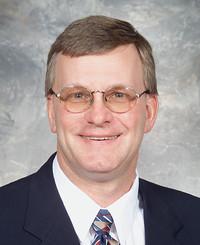Insurance Agent Bob Grunenwald