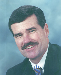 Insurance Agent Bob Pugh