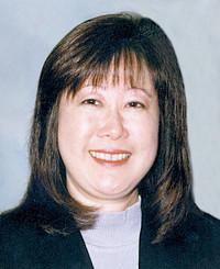 Insurance Agent Karen Komoda