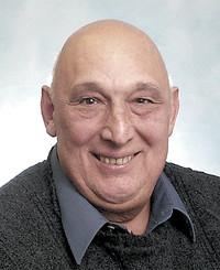 Insurance Agent Ralph Serino