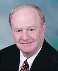 Insurance Agent Bill Denny