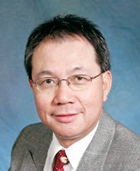 Insurance Agent Albert Lam