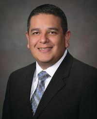Agente de seguros Luis F. Garcia