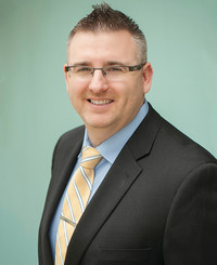 Insurance Agent Justin Hahn