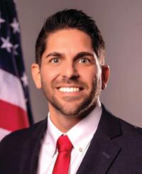 Insurance Agent Joel Girouard