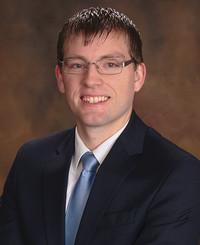 Agente de seguros Mike Folkert