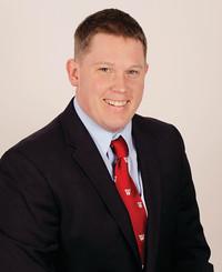 Agente de seguros Justin Vander Iest