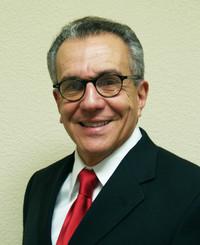 Insurance Agent Fred Velez