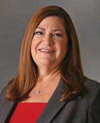 Insurance Agent Brenda Skinner