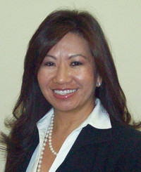 Insurance Agent Danielle Nguyen