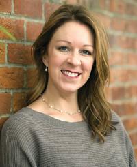 Agente de seguros Leigh Ann Arcuri