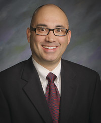 Agente de seguros Michael Loolara