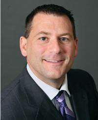 Insurance Agent Rob Beamer